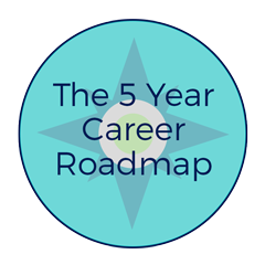 5 Year Career Roadmap