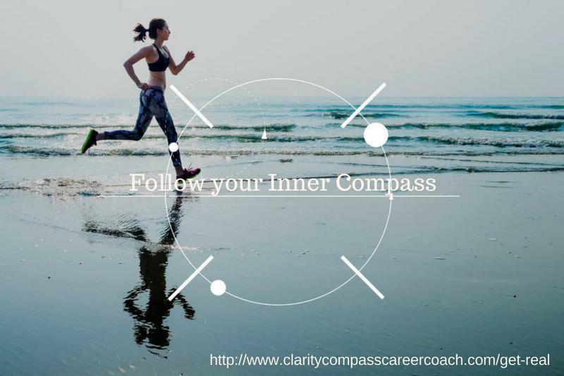Follow Your Inner Compass