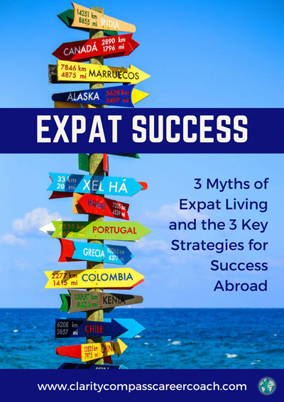 Expat Career Success