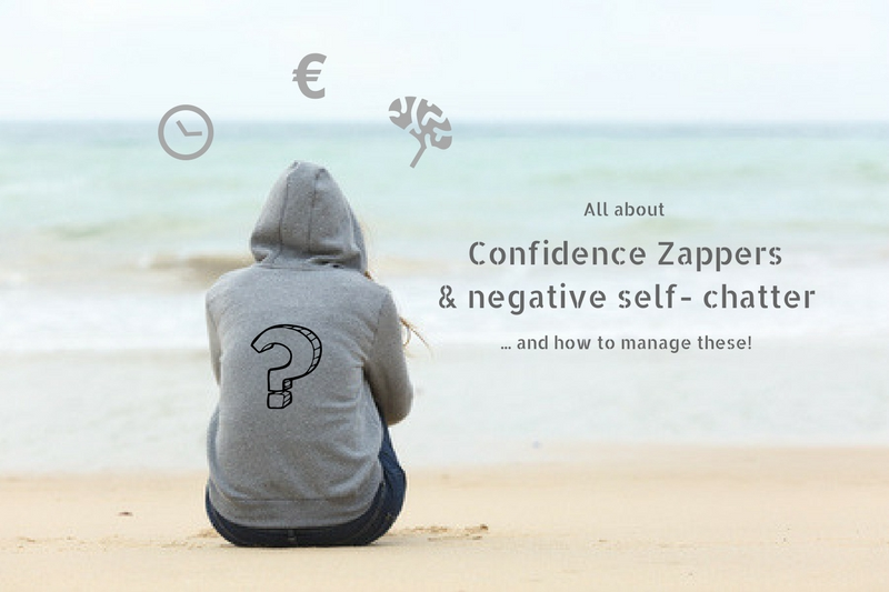 Confidence Zappers