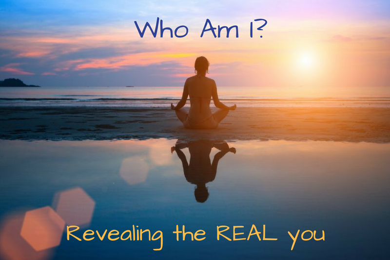 5 Tips to help Revealing the Real You and Get You to Live the Life You Always Wanted