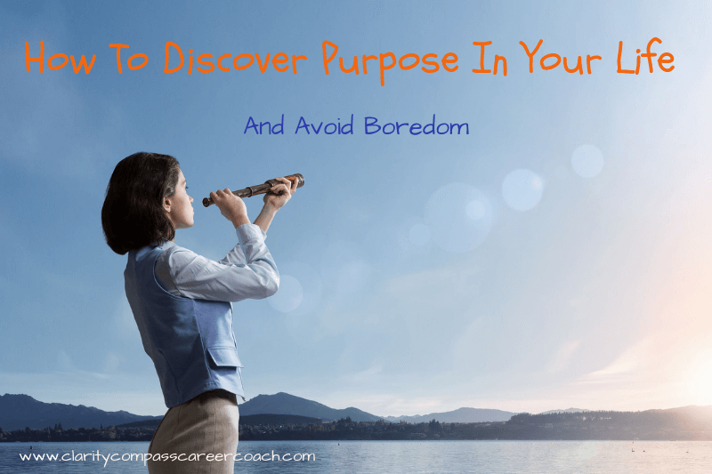 Discover Purpose in Your Life